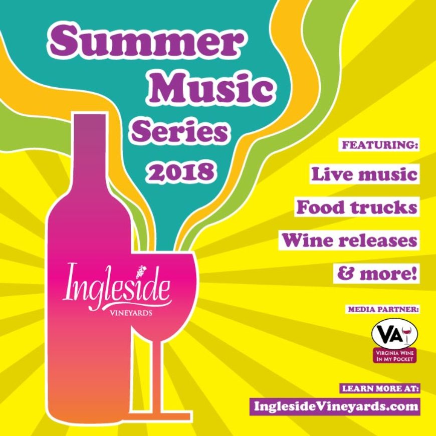 Summer Music Series 2018