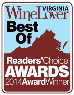 Virginia WineLover Best Of