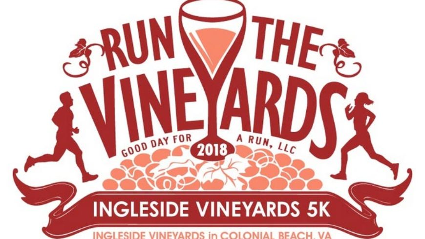 Run the Vineyards 5k